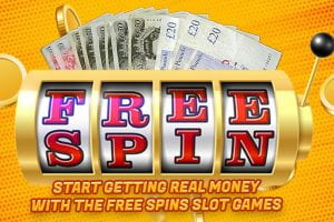 Free Spins Slot Games